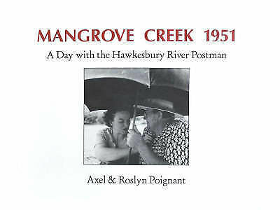 Mangrove Creek Postman cover